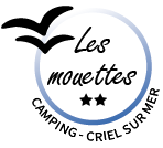 Camping Les Mouettes -