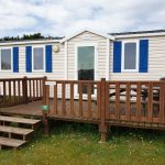 mobilhome terrasse camping les mouettes